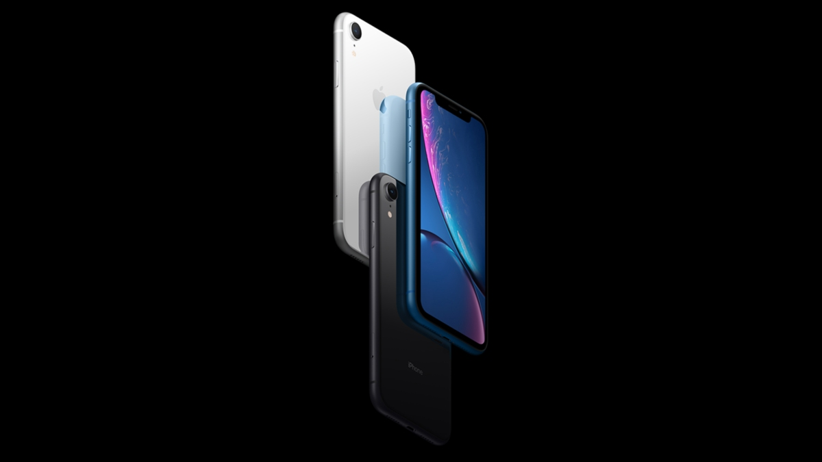 Best iPhone XR pre-order deal