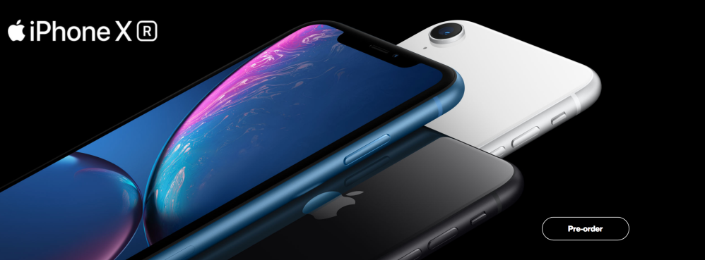 Best iPhone XR pre-order deals