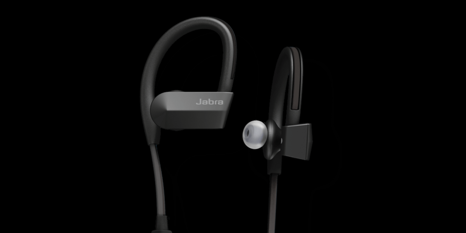 Smartphone Accessories: Jabra Sport Pace Bluetooth Earbuds $50 shipped, more