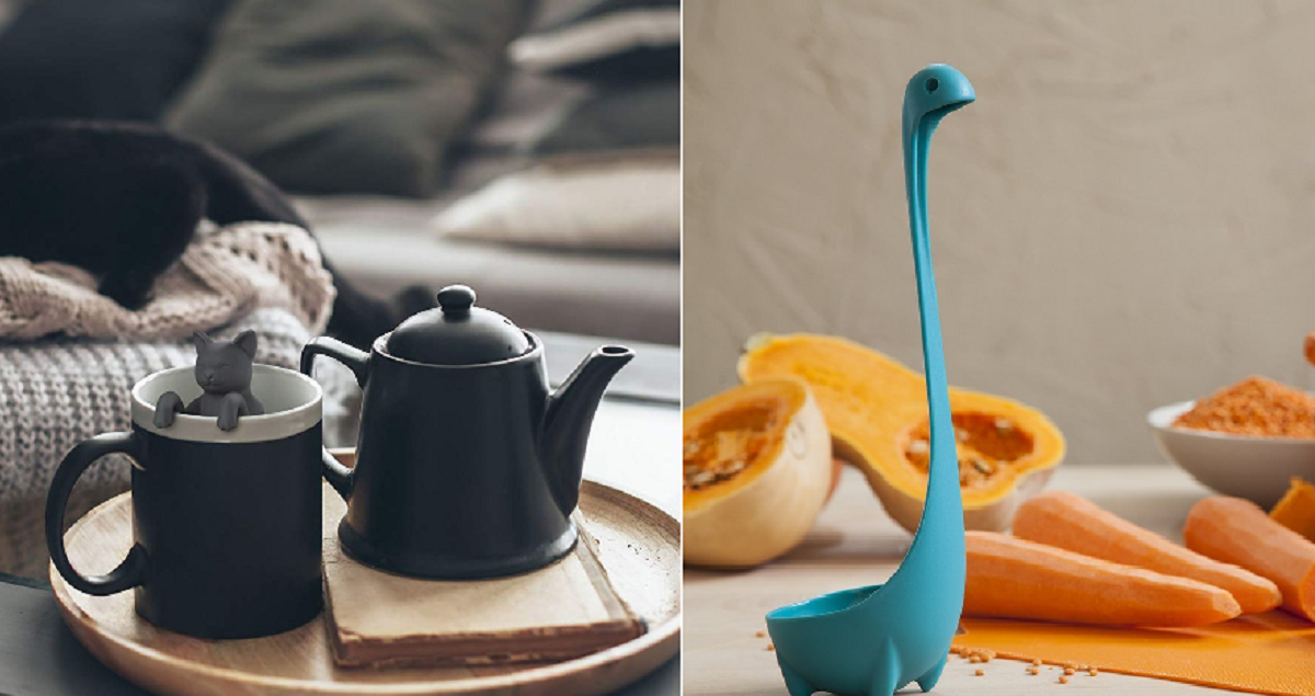 quirky kitchen gadgets
