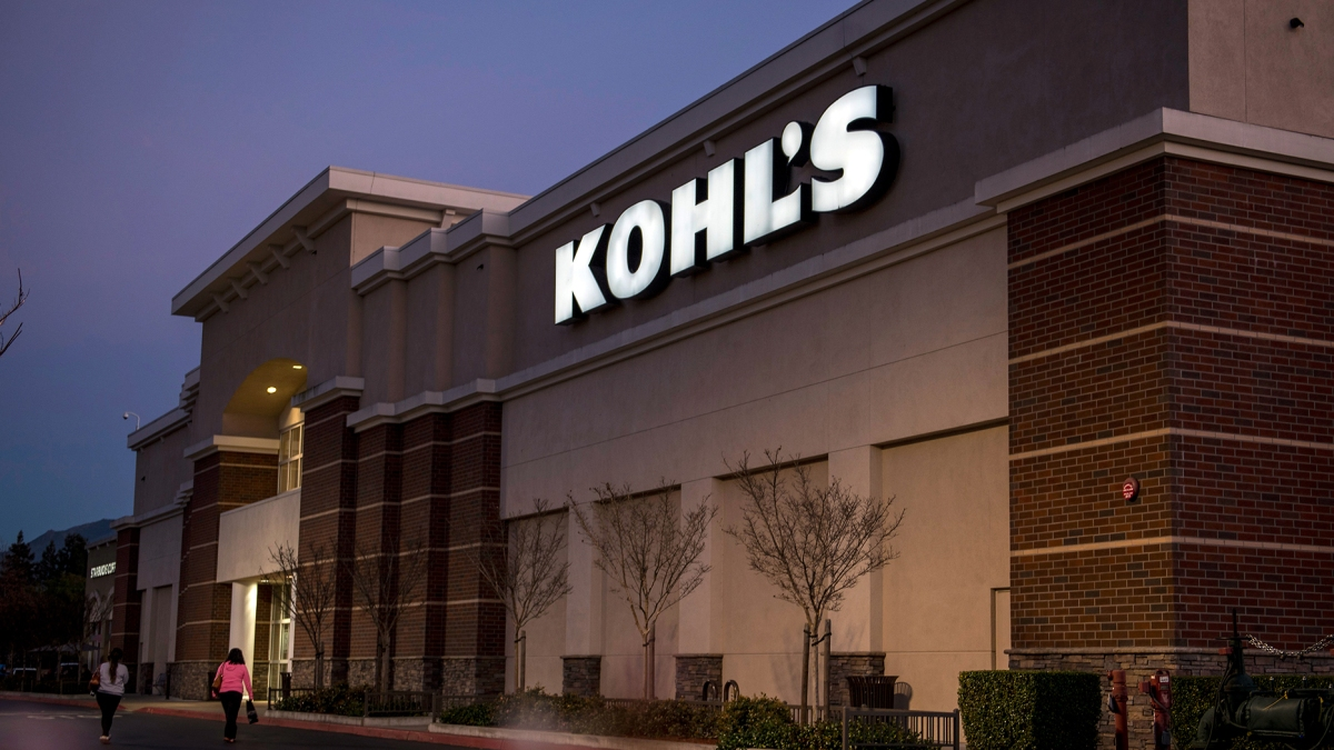 kohls returns at amazon starting july