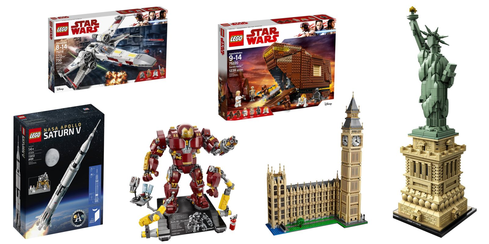 Barnes Noble Takes 5 Off Every 25 You Spend On Lego