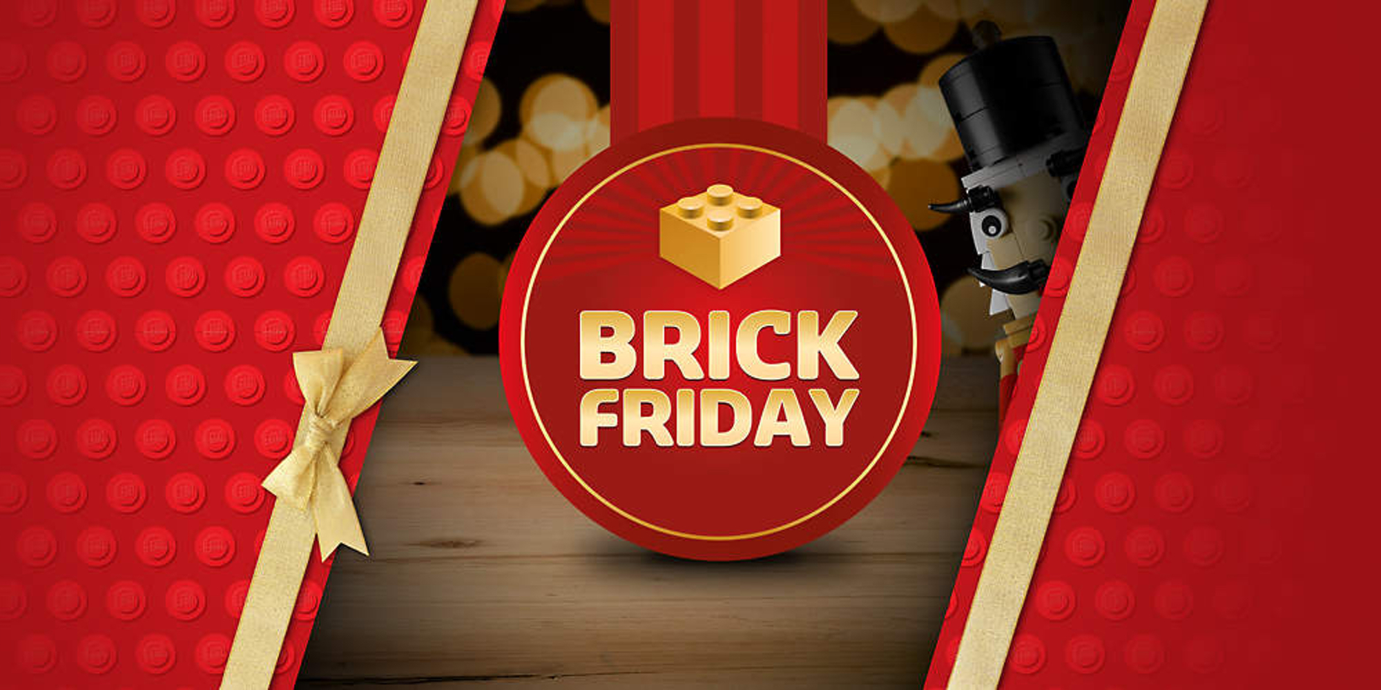 Lego Black Friday Predictions Exclusives Freebies More 9to5toys