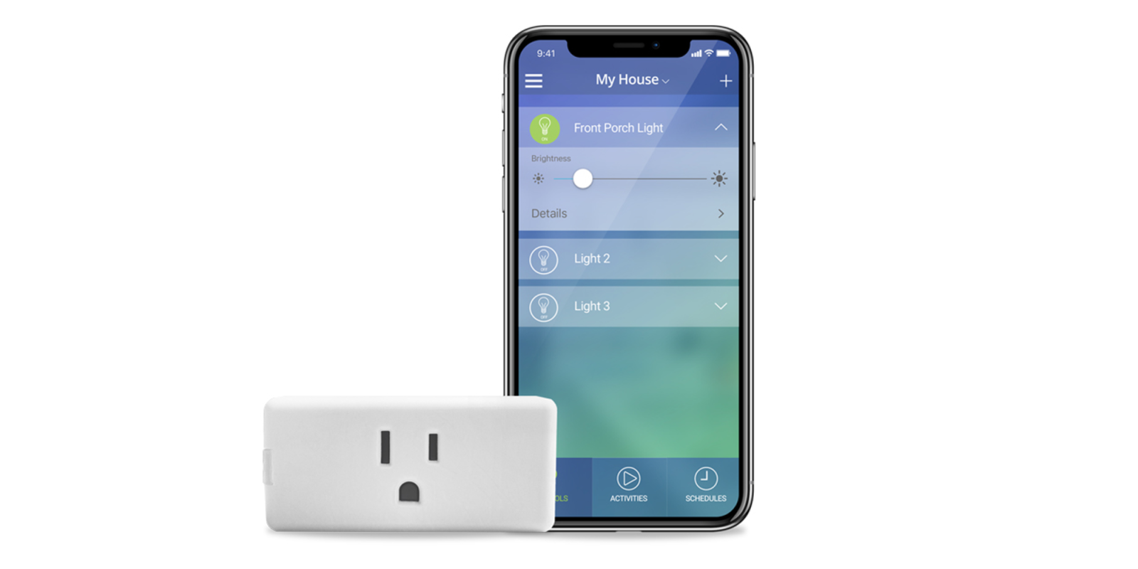 Leviton expands Decora smart home lineup with new Alexa