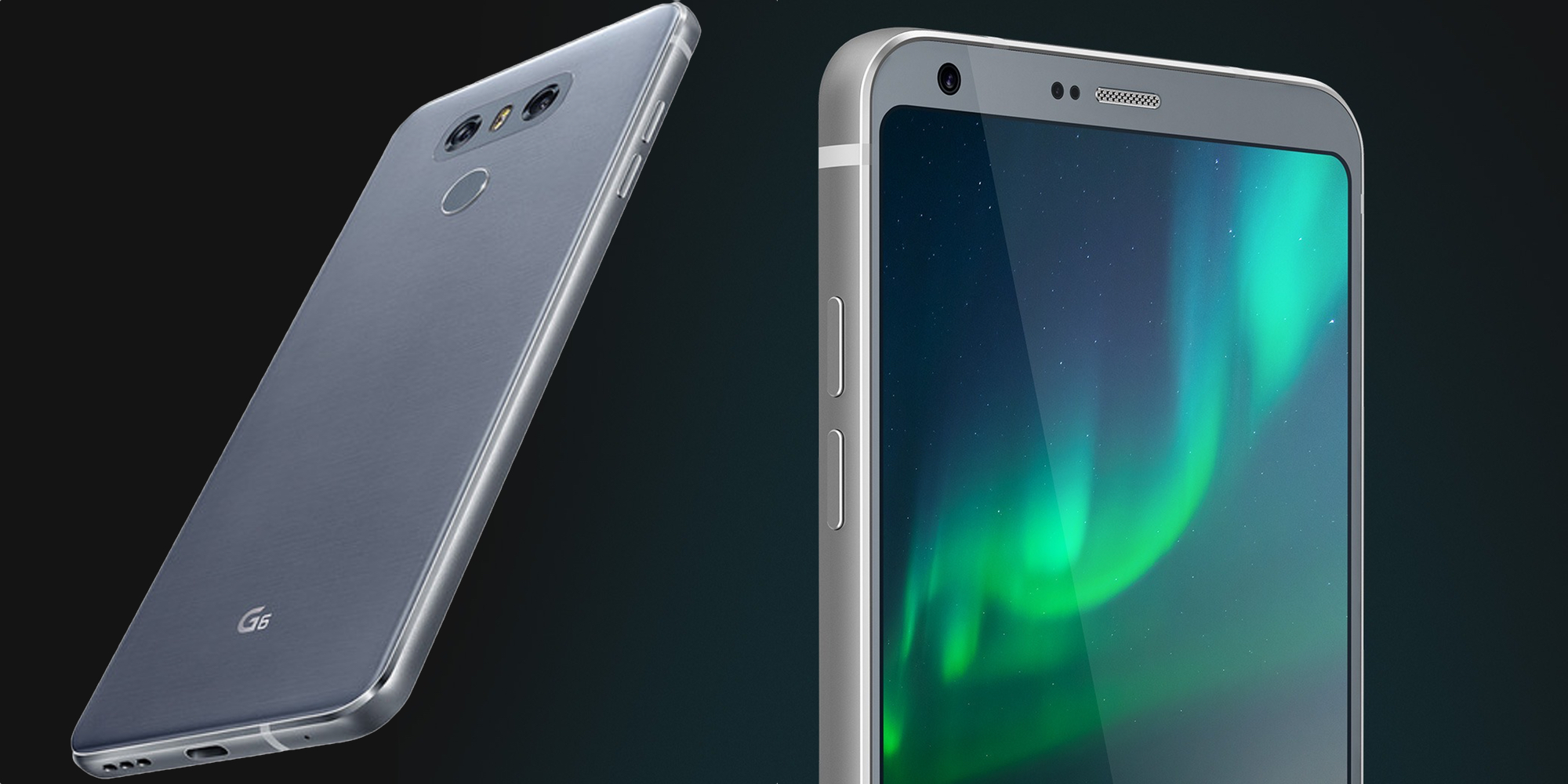 Today only, score the unlocked LG G6 Android Smartphone for $250 (Reg. $400)