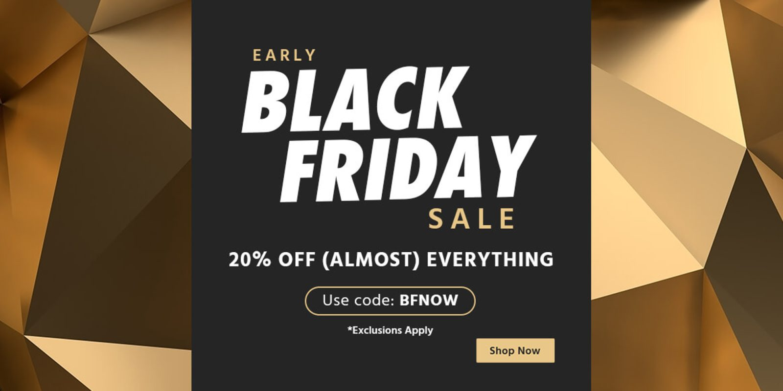 3015e7fbec5 Monoprice s early Black Friday sale takes 20% off sitewide for today only