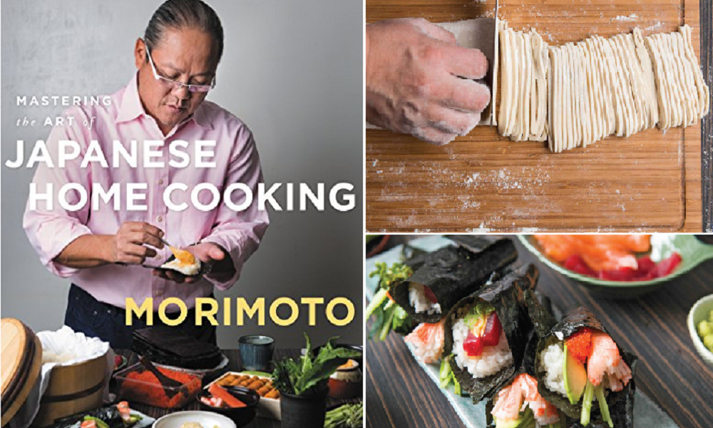 art of japanese home cooking
