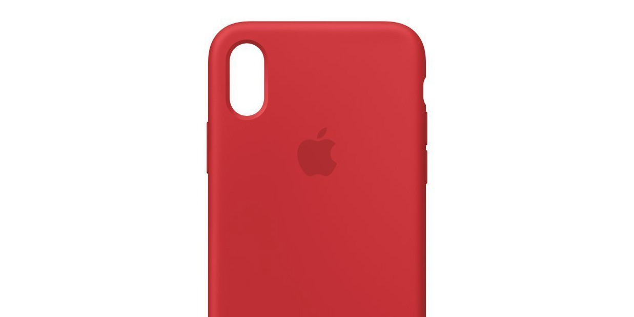 sale retailer 93c6b 4d9dd Apple's official iPhone X silicone cases are on sale at Amazon for ...