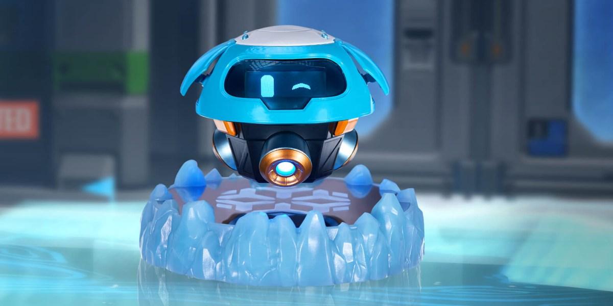 Overwatch Snowball