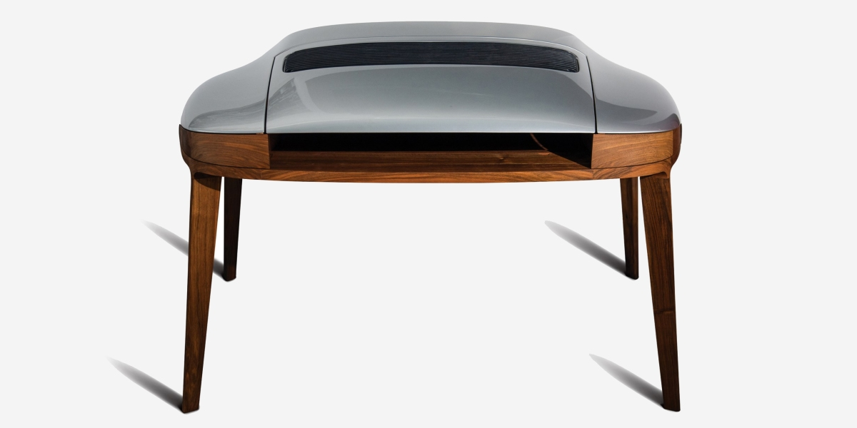 Porsche Writing Desk set for Sotheby's auction