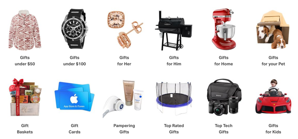 Sam's Club Holiday Gift Guide