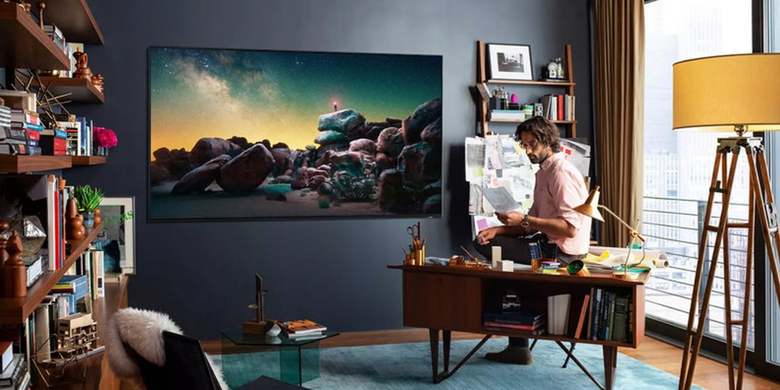 Samsung Q900R 8K TV now avaliable for pre-order - 9to5Toys