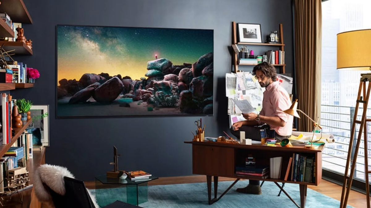 Samsung Q900R TV now available for pre-order
