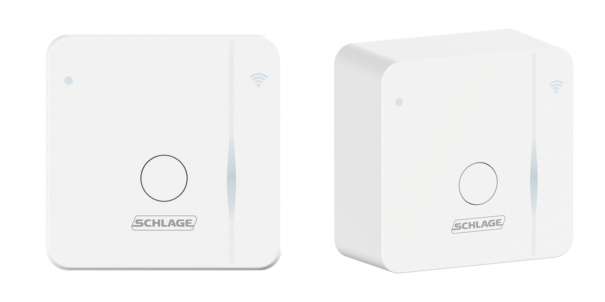 Bring Wi Fi To Your Schlage Sense Smart Deadbolt With This