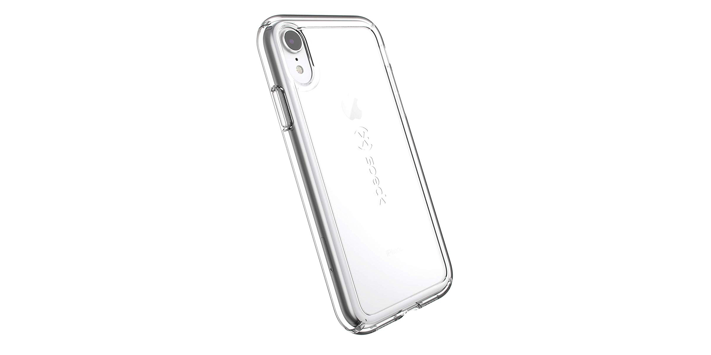 Speck iPhone XR Clear Case