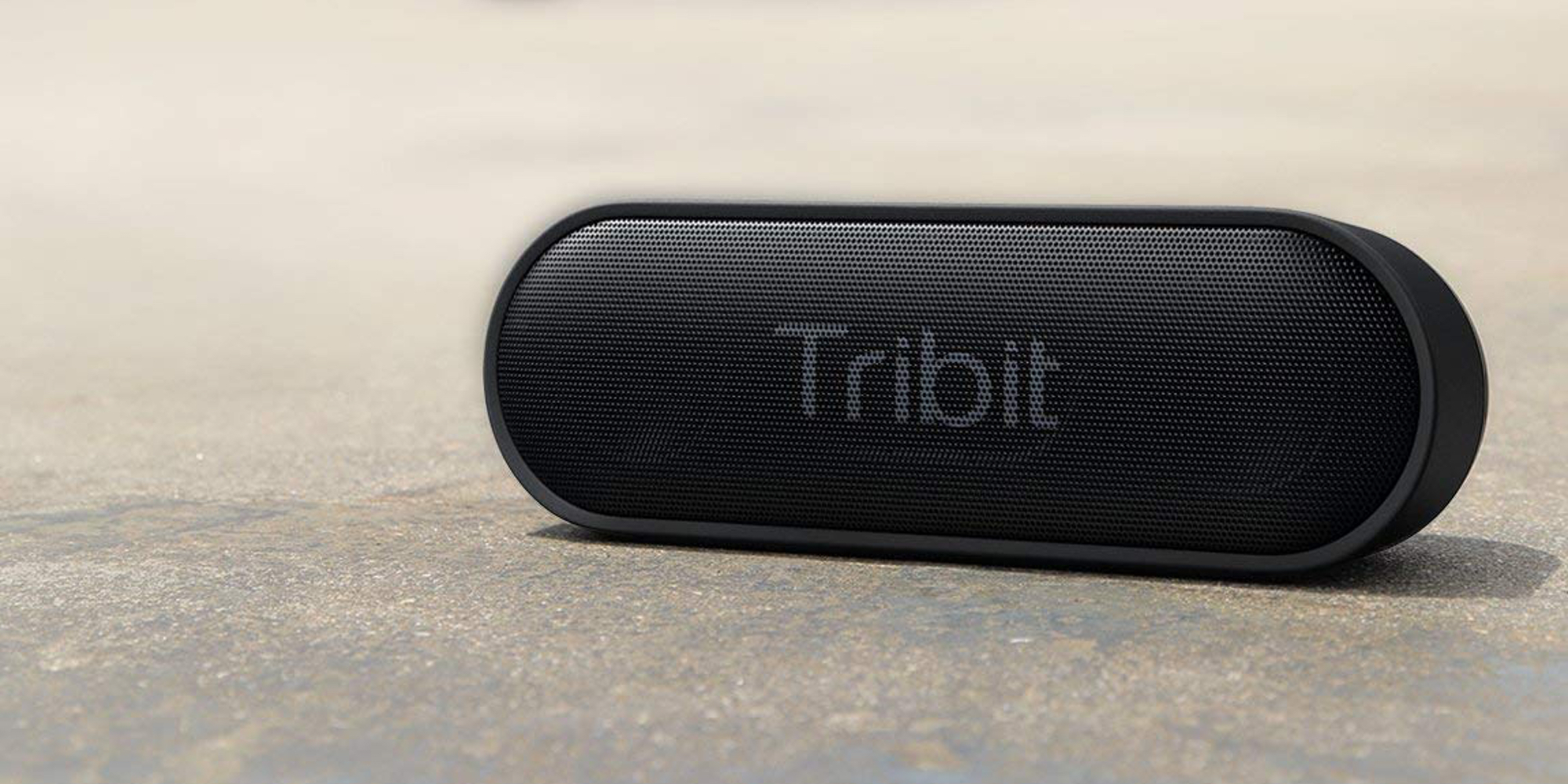 Smartphone Accessories: Tribit Waterproof Bluetooth Speaker $23 Prime shipped, more