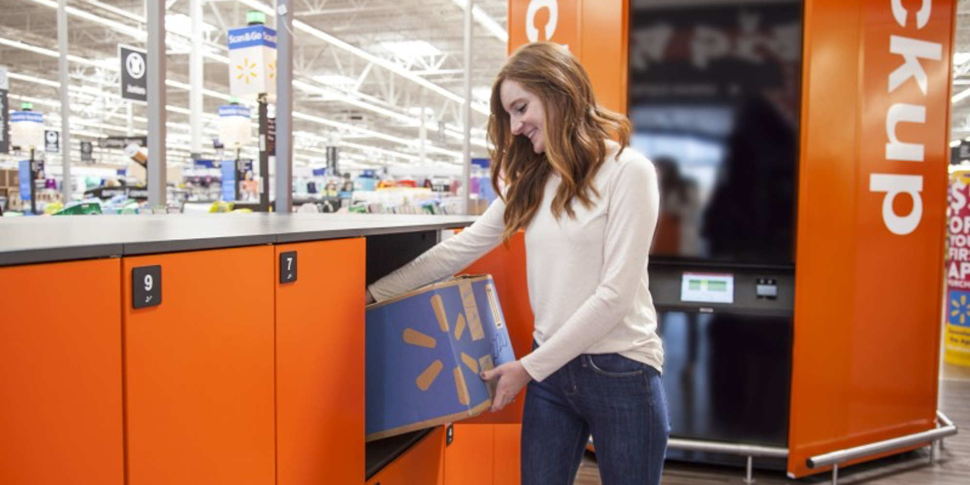 Walmart Black Friday 2018 in-store pickup discounts