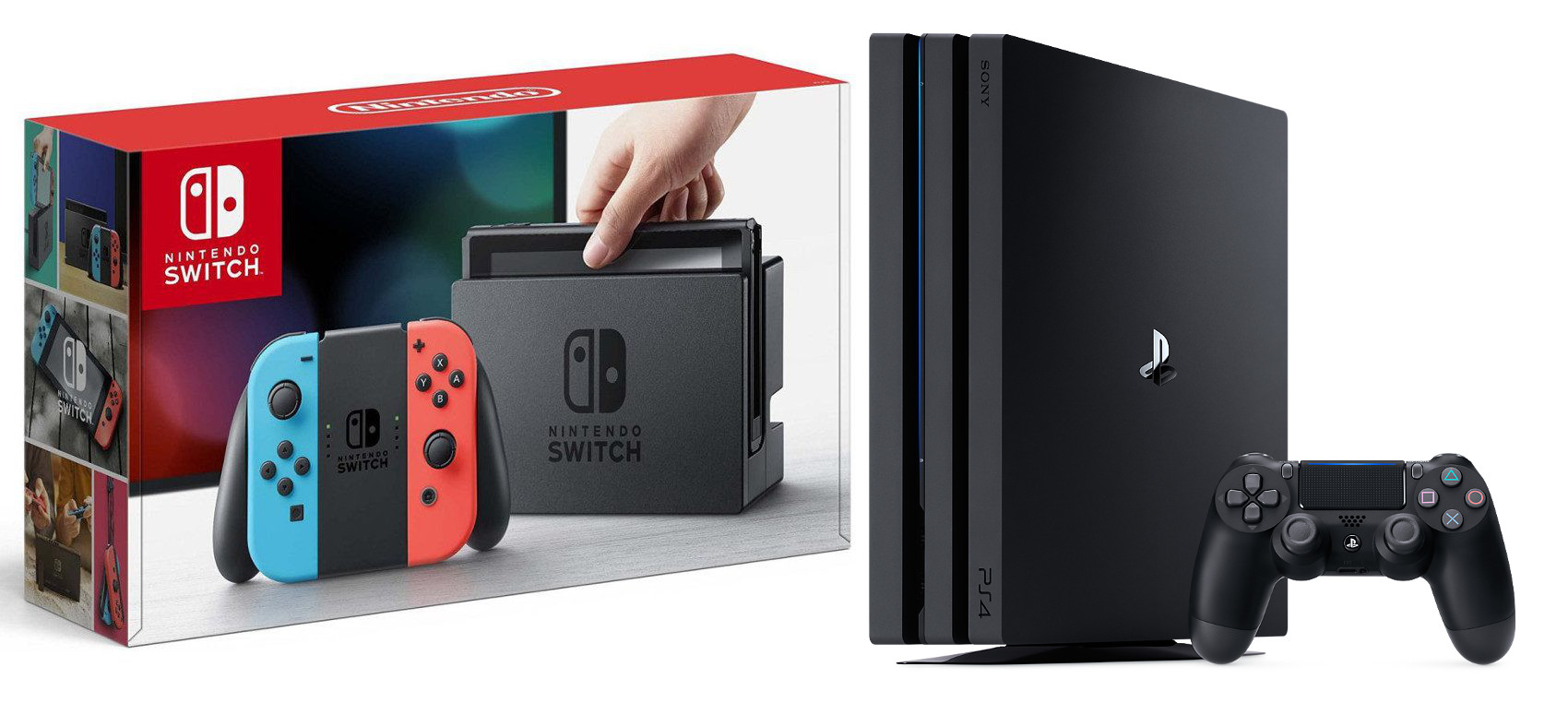GameStop now offers up to $300 in store credit with PS4/Pro, Switch and Xbox One trade-ins