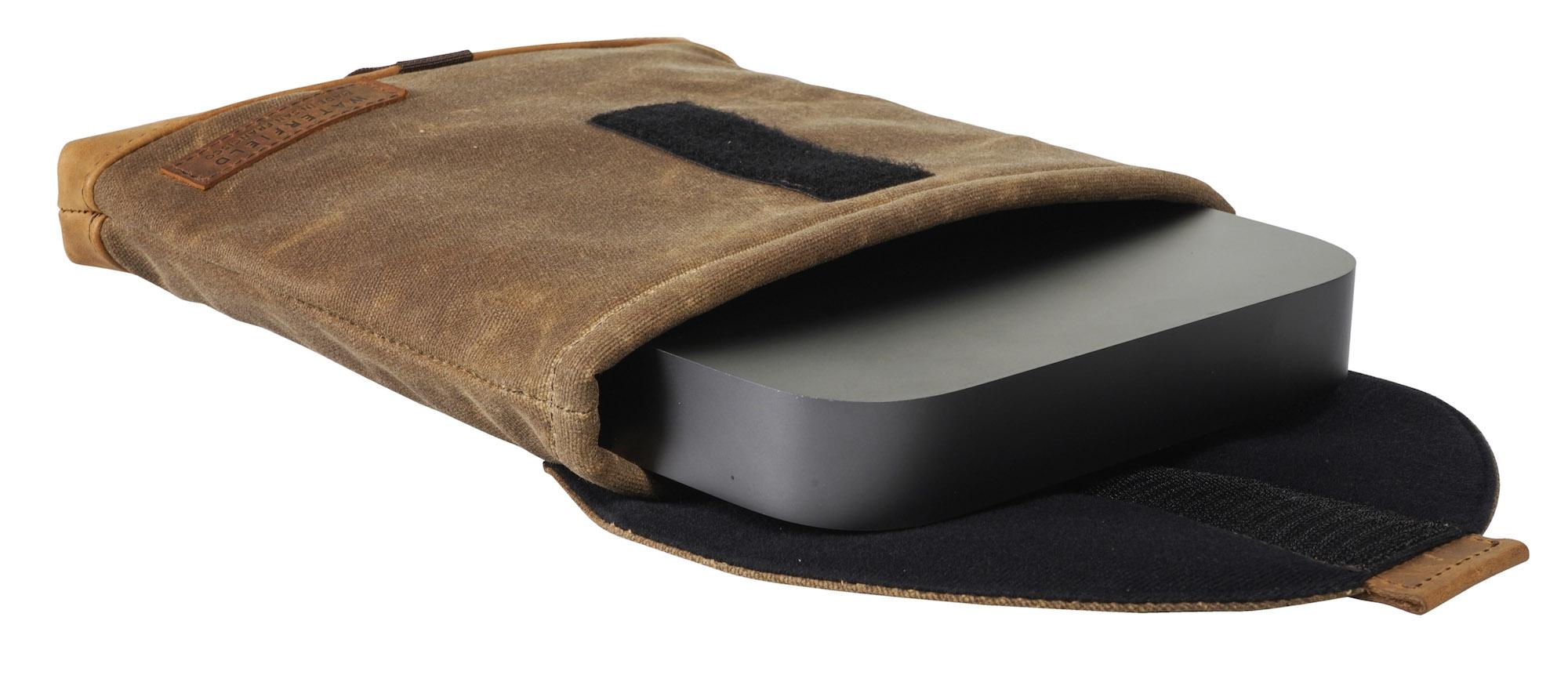 New Mac Mini Travel Cases