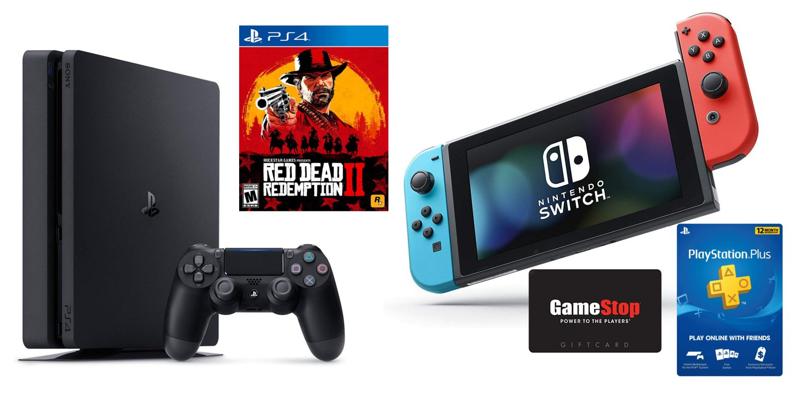cyber monday game deals now live ps4 nintendo switch xbox one much more 9to5toys. Black Bedroom Furniture Sets. Home Design Ideas