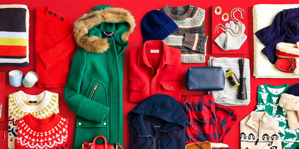 J.Crew takes a rare extra 50% off sale styles just in time for the holidays