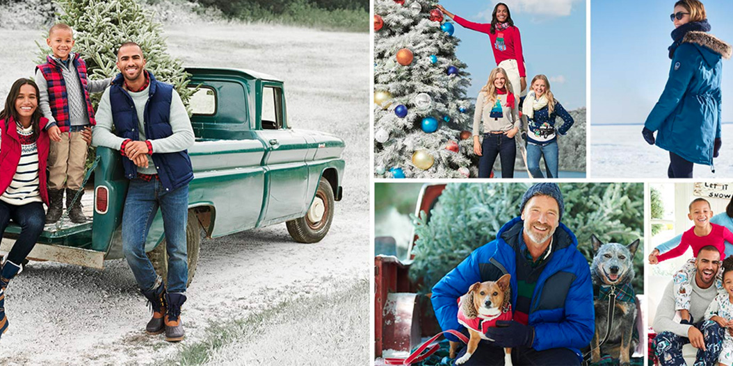 Lands' End Friends & Family Sale has 40% off fall outerwear, pullovers, and more