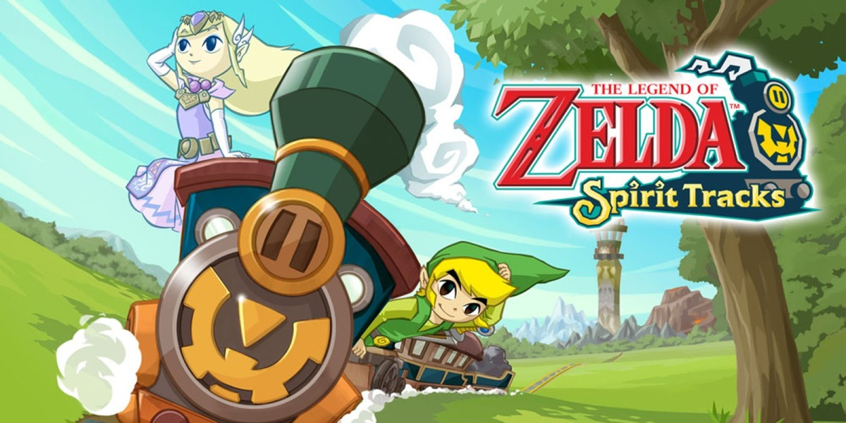 Legend of Zelda and Donkey Kong mobile games