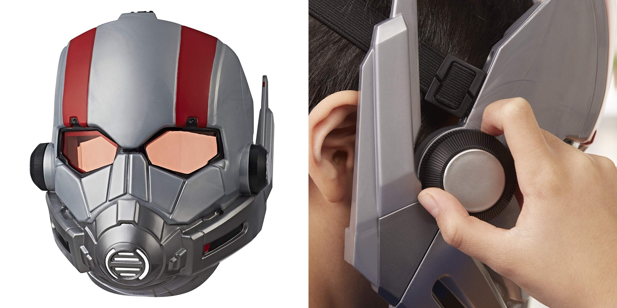 Become a Half-Inch Hero: Marvel's 3-in-1 Ant-Man Vision Mask is $10 shipped (50% off)