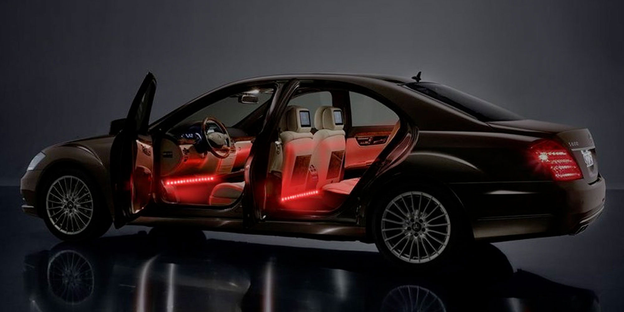 Best Rgb Light Strip For Car