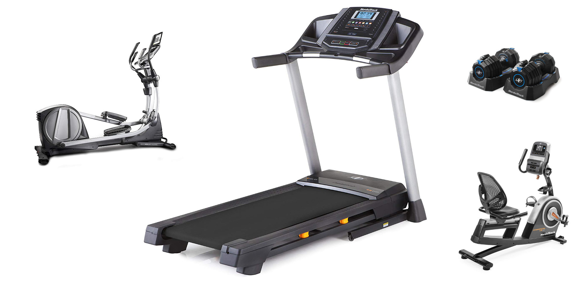 amazon offers up to 40  off nordictrack fitness equipment