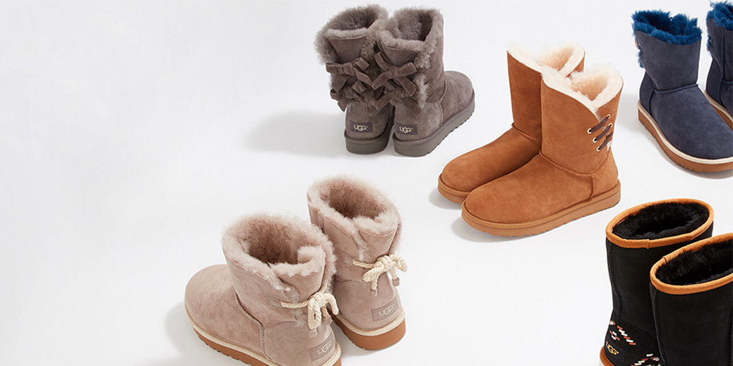 Nordstrom Rack's Boot Up Sale takes up to 40% off UGG, Sorel, Sperry & more