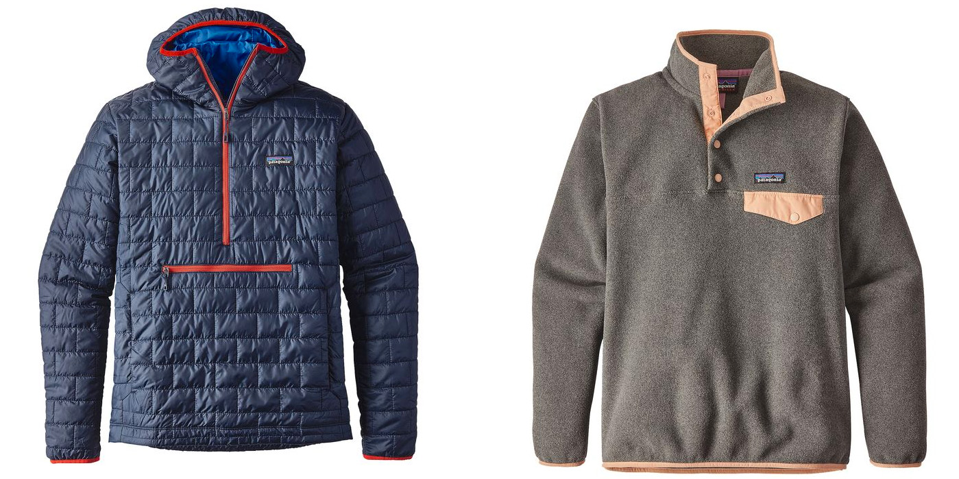 Patagonia runs exclusive web specials across all departments, including apparel, backpacks, and equipment. Expect to see up to 30% off popular, quality merchandise. Expect to see up to 30% off popular, quality merchandise.