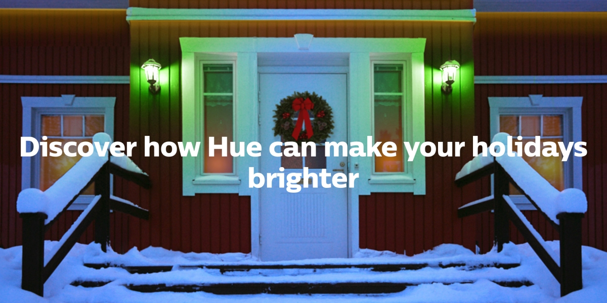 Philips Hue Black Friday Deals Arrive W Price Drops On Bundles Bulbs Lightstrip More 9to5toys