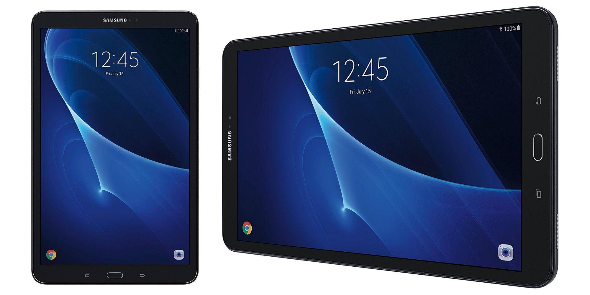 Samsung's 10.1-inch Galaxy Tab A Tablet drops to new Amazon low of $158 shipped (Reg. $250)