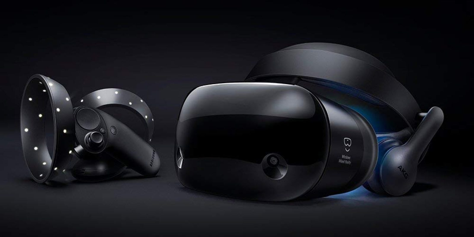 Samsung's Hmd Odyssey+ is an affordable SteamVR headset at $230 (Reg. $499)