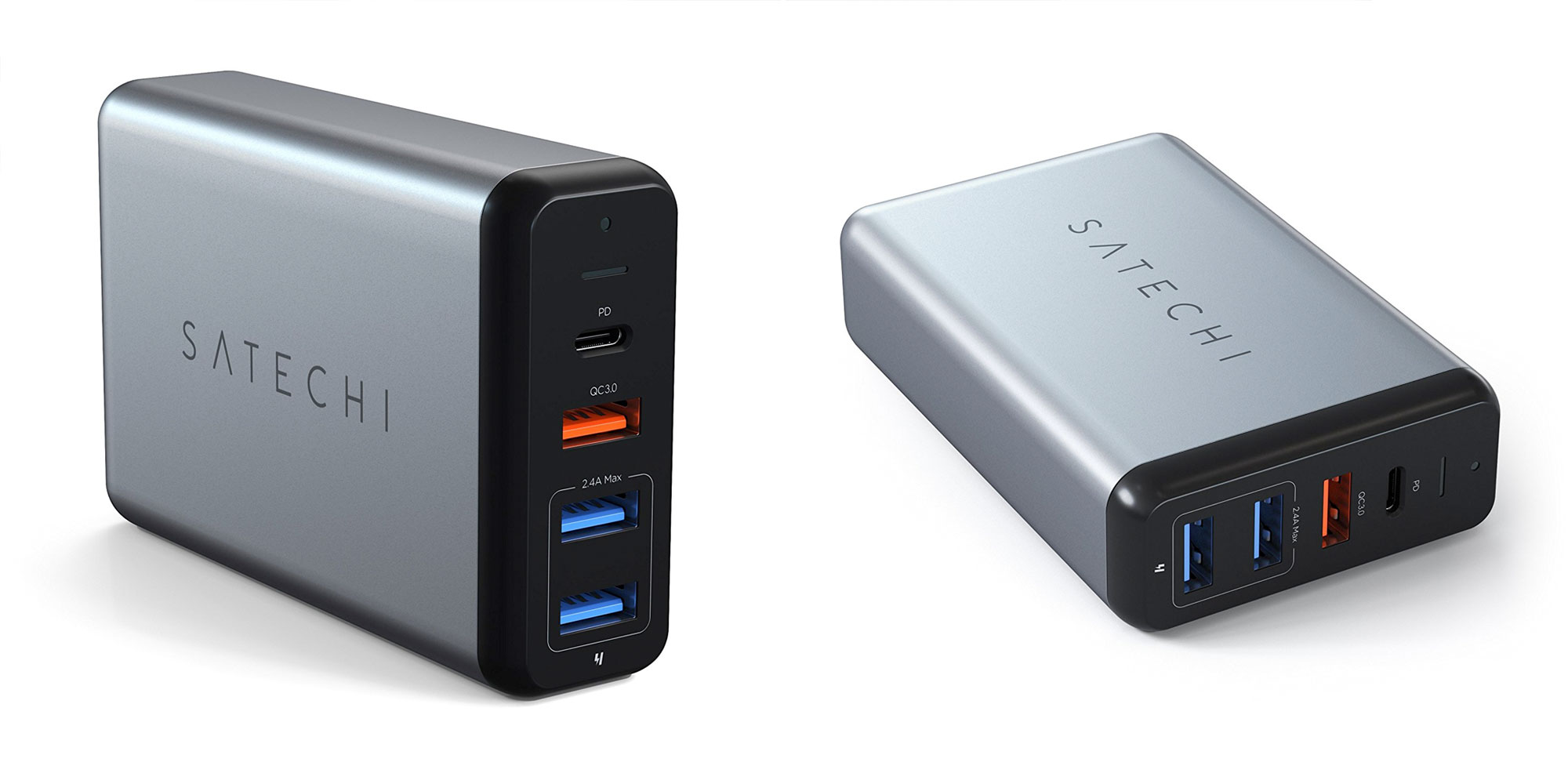 Top 5 USB-C fast chargers for iPad Pro - 9to5Toys