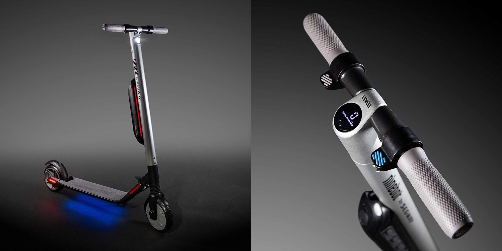 Top 12 Segway Scooter Es4 - Gorgeous Tiny