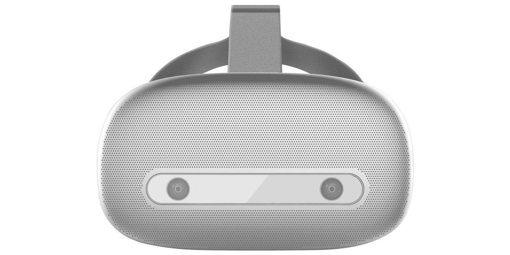 Shadow VR headset