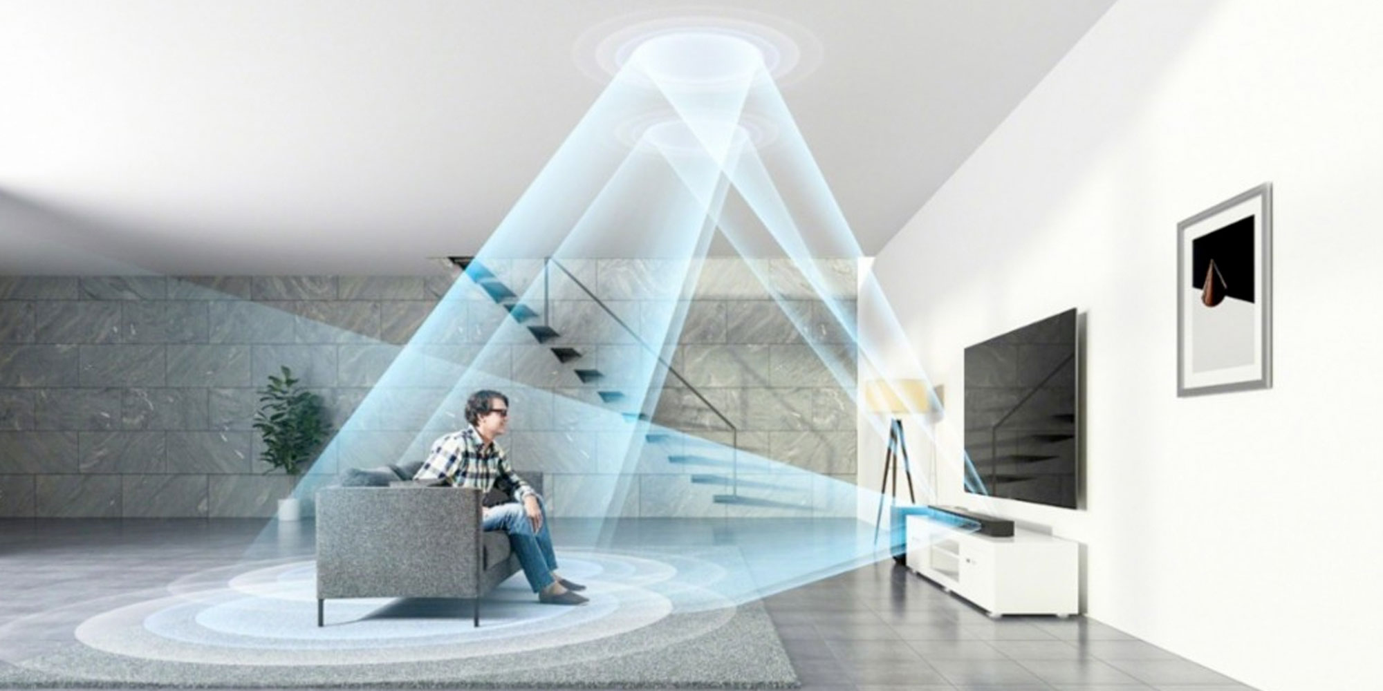 What is Dolby Atmos Surround Sound