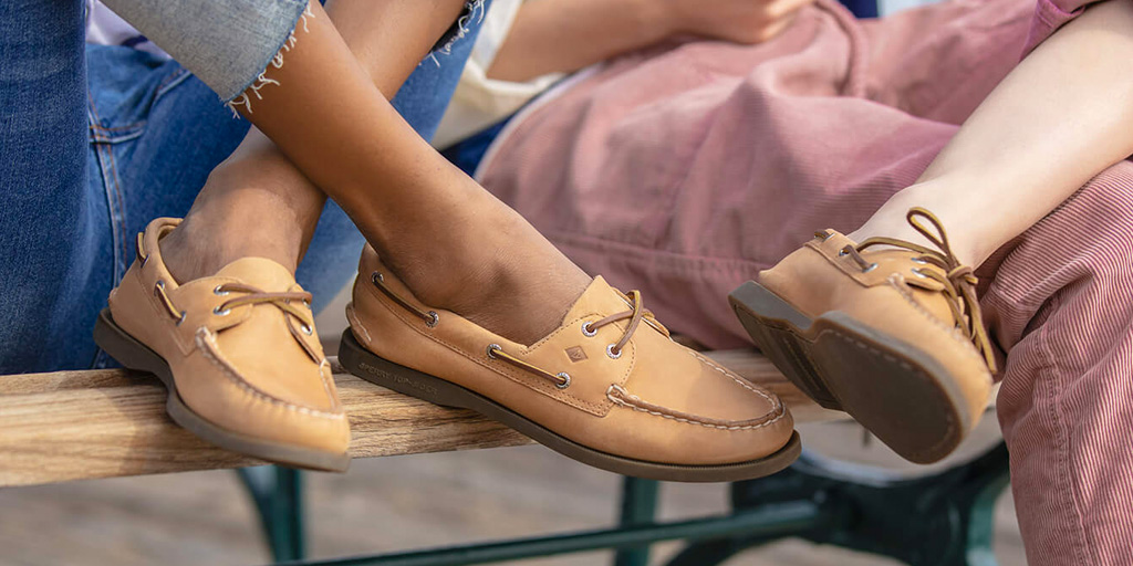 Sperry Flash Sale offers boat shoes, sneakers, loafers and more from $40