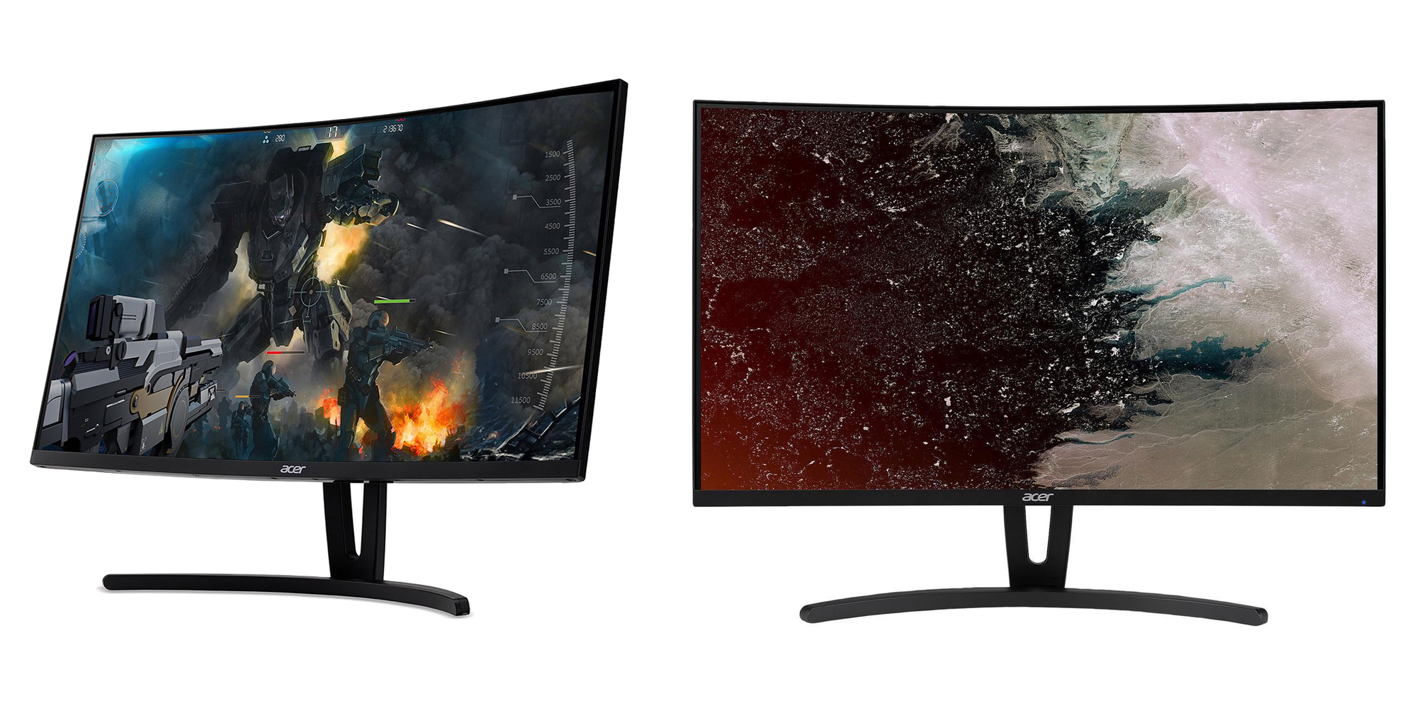 Pair your MacBook with a new monitor from $150: Acer 27-inch