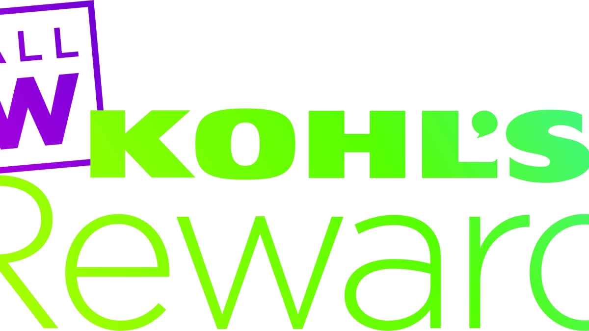 all new kohl's rewards