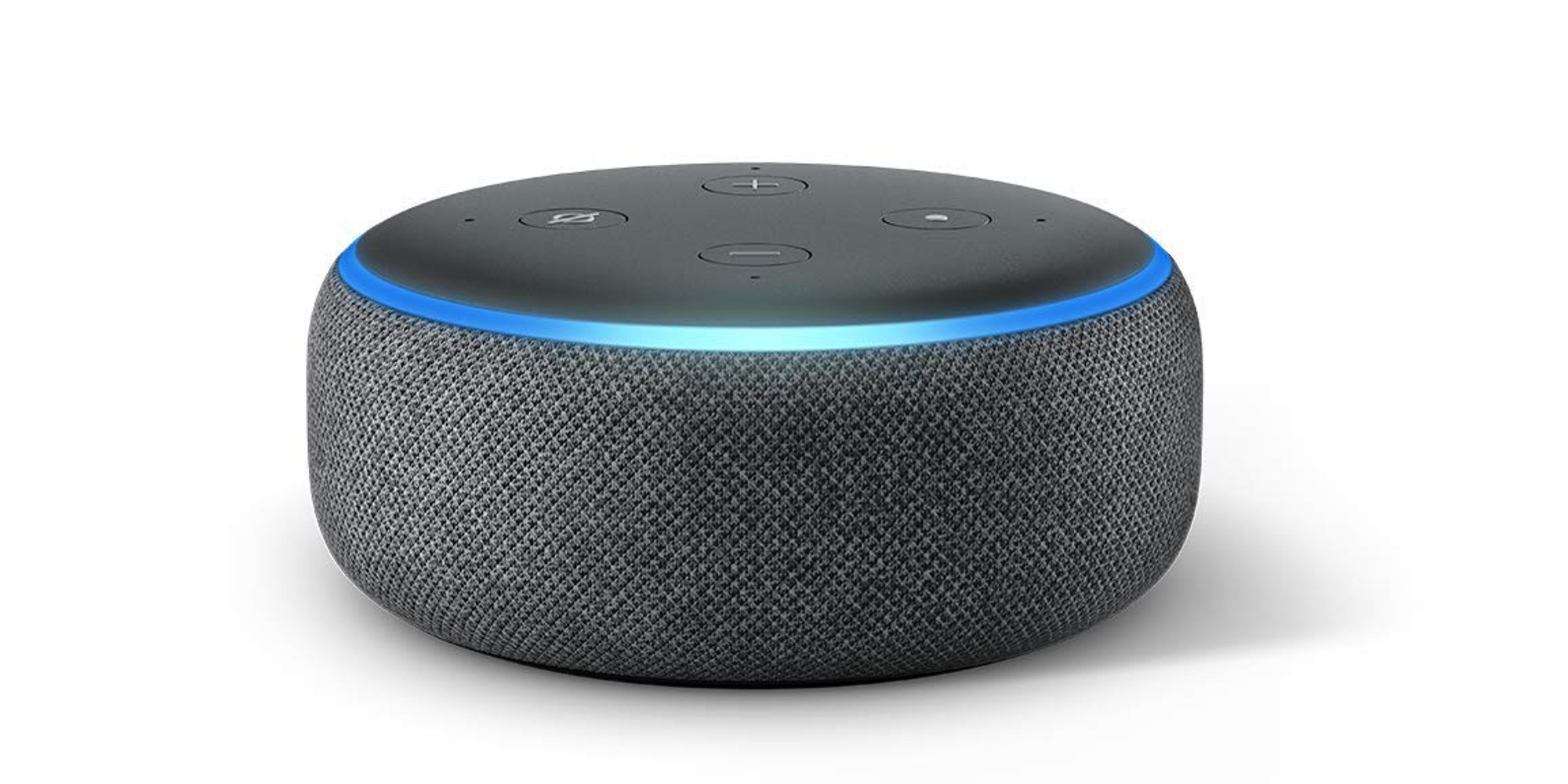 Score an Amazon Echo Dot plus three months of Music Unlimited for just $2 ($80 value)
