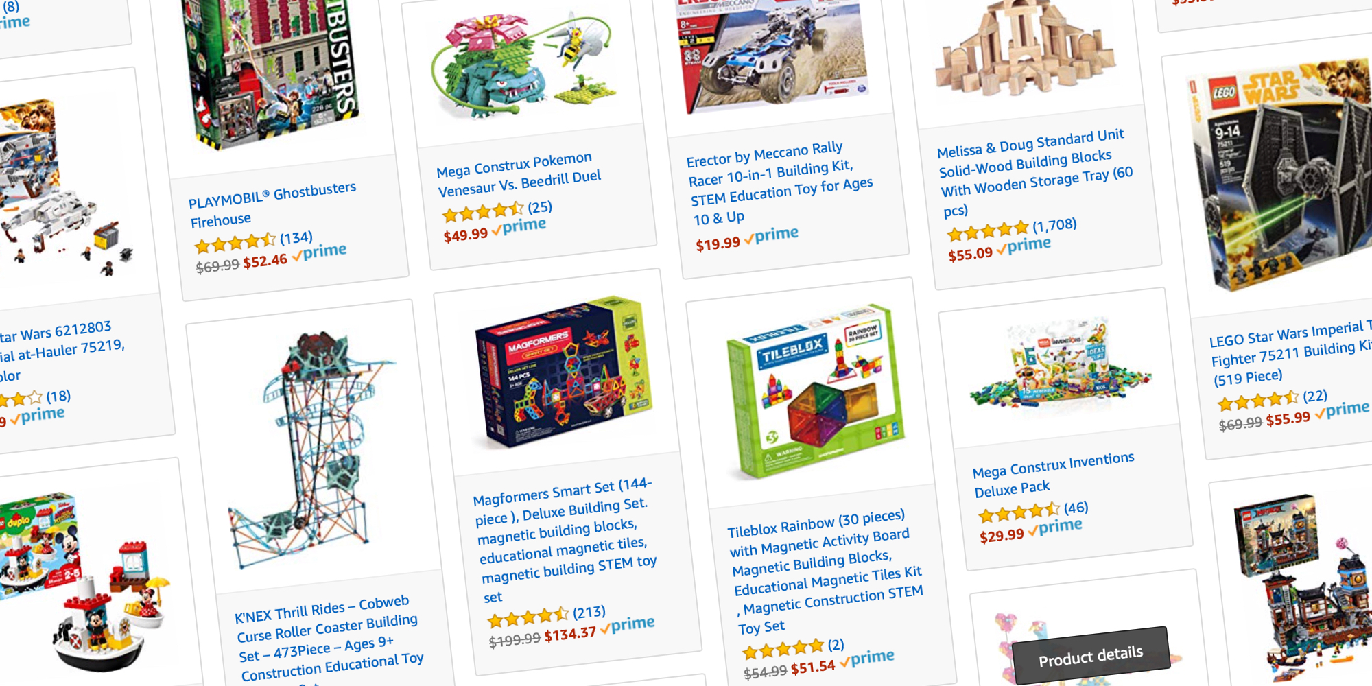 Top 100 Best Selling Toys : Tackle your holiday shopping list with off select best