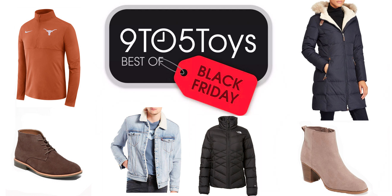 d88cc83ed5c Best of Black Friday 2018 – Fashion: Dick's Sporting Goods, Nike, Macy's,  Levi's, more