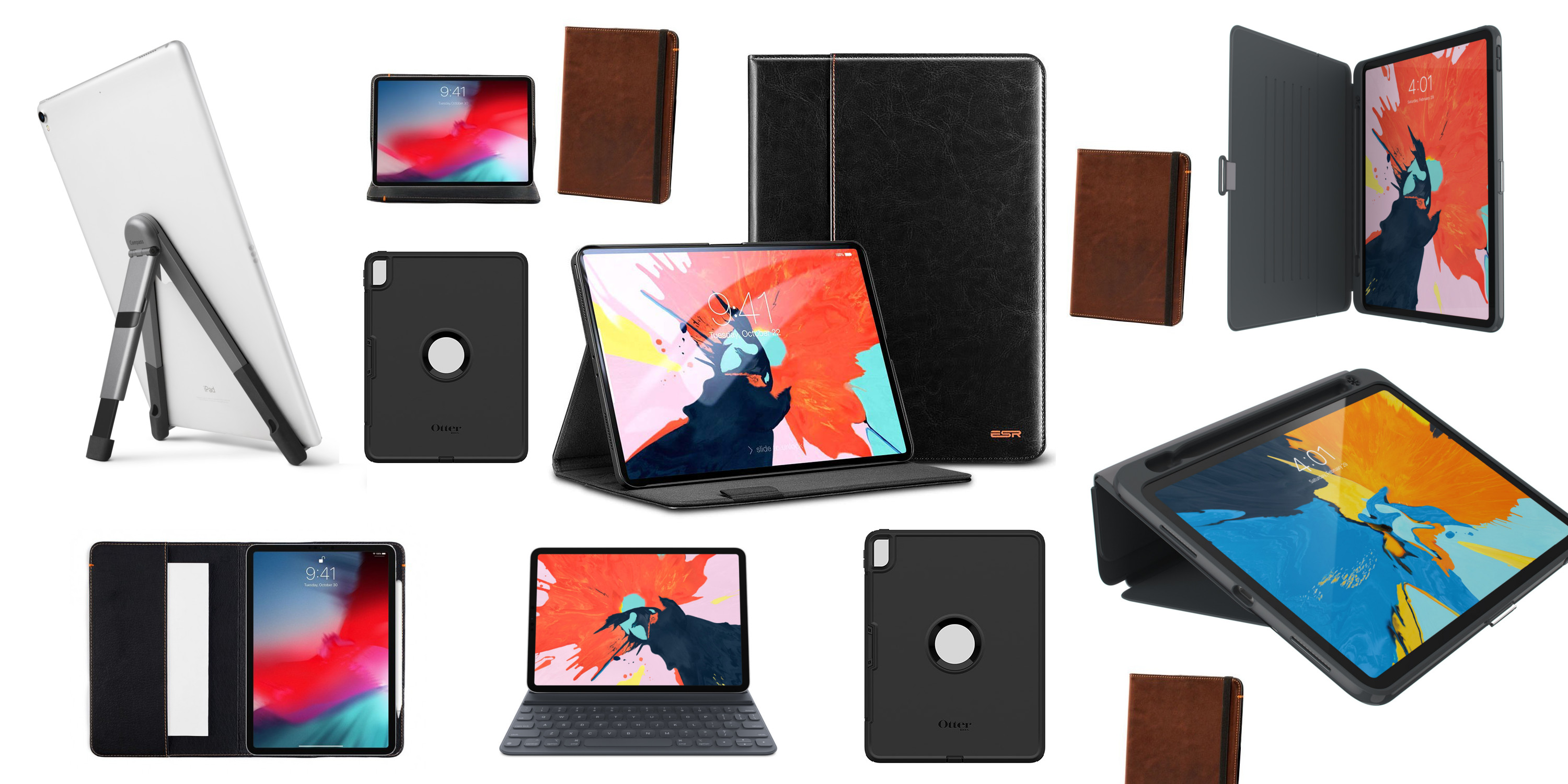 Best new iPad Pro cases available now (11- & 12.9-inch)