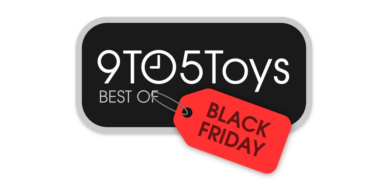 9to5toys New Gear Reviews And Deals Rainbow Se Series Vacuum Wiring Diagram The Top 10 Black Friday Still Available