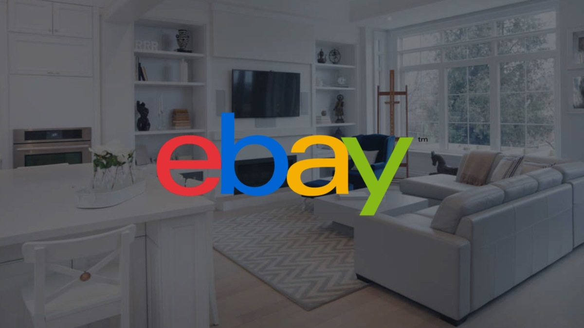 eBay home services