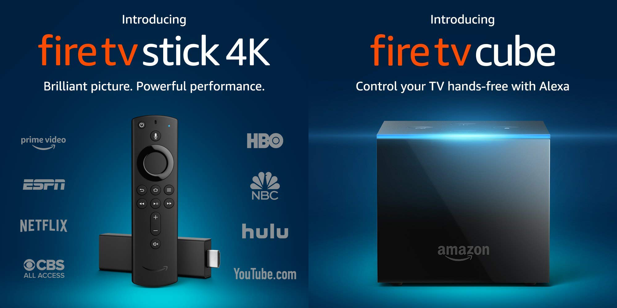 Fire TV Alexa Home Theater System
