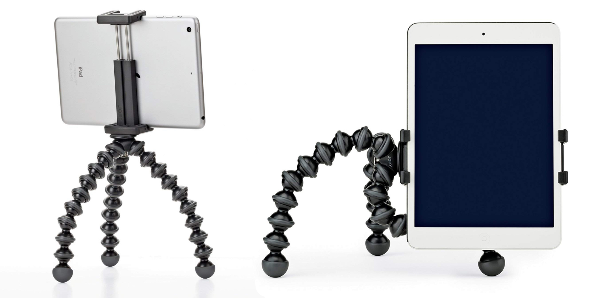 JOBY's GripTight GorillaPod Tablet Stand falls to new Amazon low at $17.50 (Reg. $25)